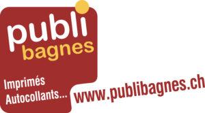 Logo Publibagnes
